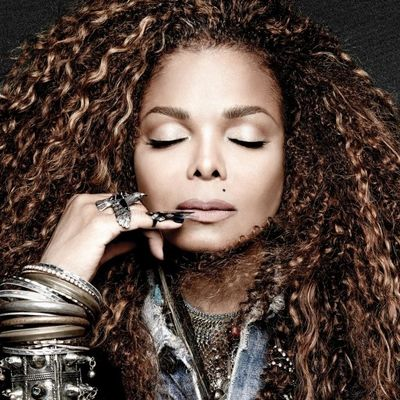 Janet Jackson: Unbreakable: Eyes Closed