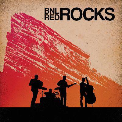 Barenaked Ladies: BARENAKED LADIES/BNL ROCKS RED ROCKS