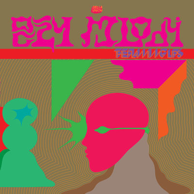 The Flaming Lips: Oczy Mlody