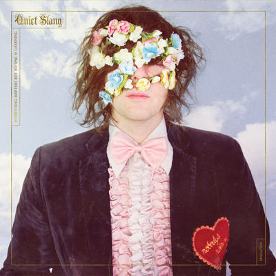Beach Slang: Everything Matters But No One Is Listening
