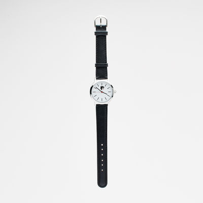 Abbey Road Studios: Abbey Road Ladies Watch With Leather Strap