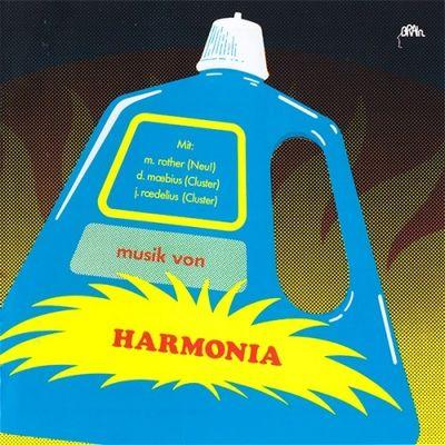 Harmonia: Musik von Harmonia
