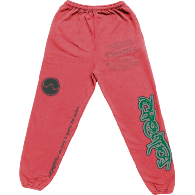 Lady Gaga: CHROMATICA SWEATPANTS II