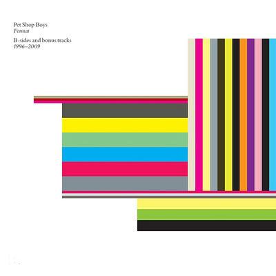 Pet Shop Boys: Format
