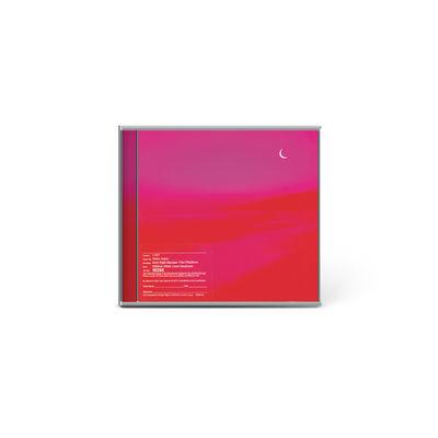 LANY: MALIBU NIGHTS CD