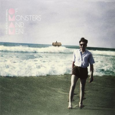 Of Monsters and Men: My Head Is An Animal LP