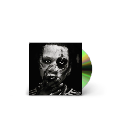 Denzel Curry: TA13OO