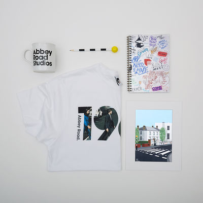 Abbey Road Studios: Beatles Lover Bundle