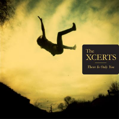 The Xcerts: There Is Only You