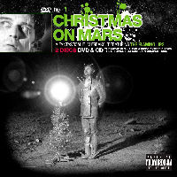 The Flaming Lips: Christmas On Mars