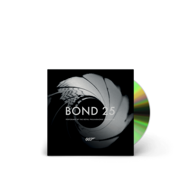 The Royal Philharmonic Orchestra: Bond 25