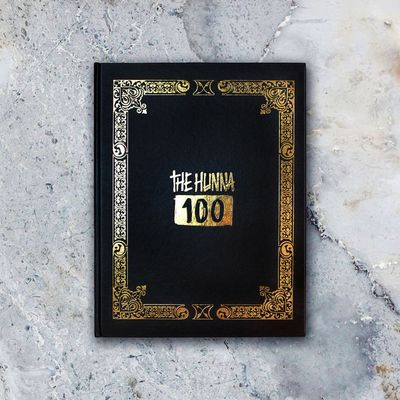 The Hunna: 100