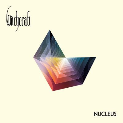 Witchcraft: Nucleus: Digipack CD