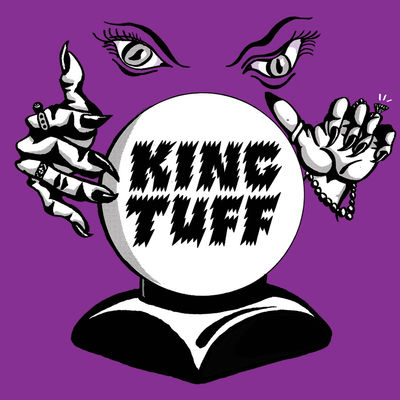 King Tuff: Black Moon Spell