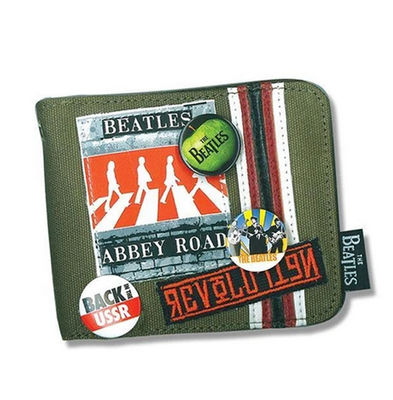 The Beatles: Abbey Road Wallet
