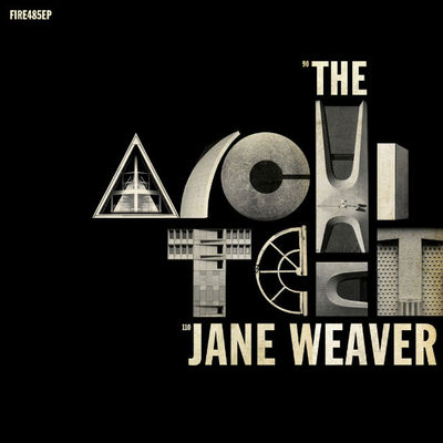 Jane Weaver: The Architect EP
