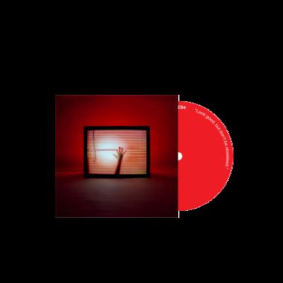 Chvrches: Screen Violence CD