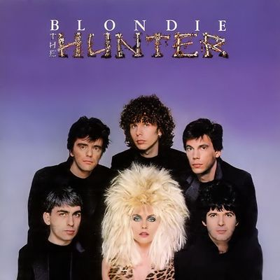 Blondie: The Hunter