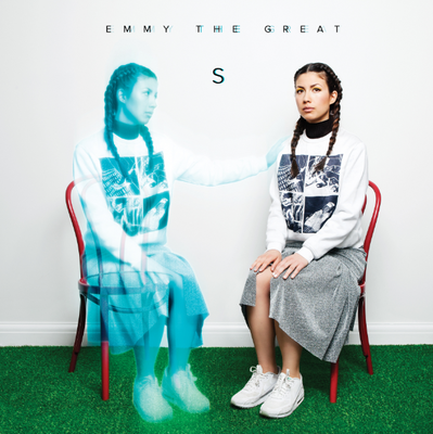 Emmy The Great: S: Green Vinyl