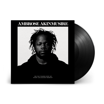 Ambrose Akinmusire: On The Tender Spot