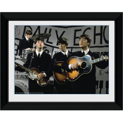 The Beatles: Daily Echo