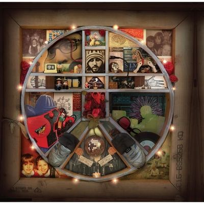 Badly Drawn Boy: The Hour Of Bewilderbeast: 15th Anniversary Reissue