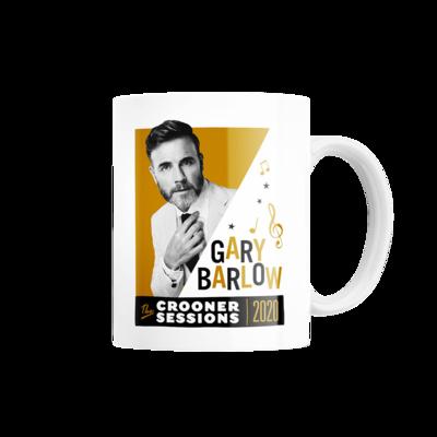 Gary Barlow: The Crooner Sessions Mug