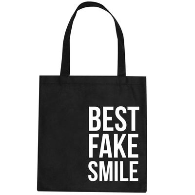 james bay: James Bay Best Fake Smile Tote Bag