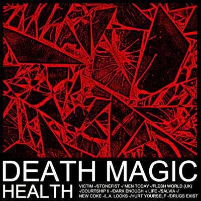 Health: DEATH MAGIC CD