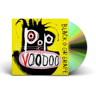 Black Grape: Pop Voodoo