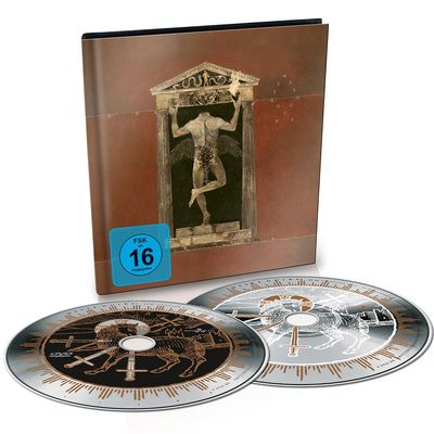 Behemoth: Messe Noire: Limited DVD/CD