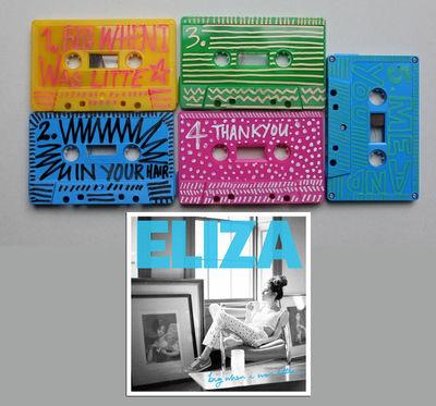 Eliza Doolittle: Big When I Was Little