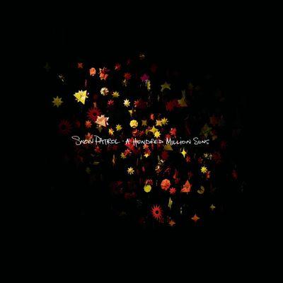 Snow Patrol: A Hundred Million Suns LP
