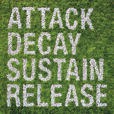 Simian Mobile Disco: Attack Decay Sustain Release
