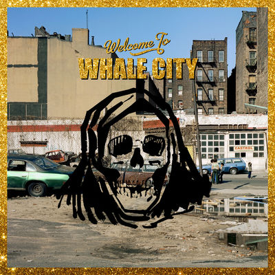 Warmduscher: Whale City
