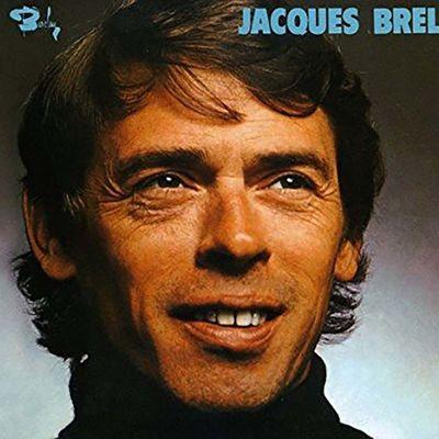 Jacques Brel: NE ME QUITTE PAS