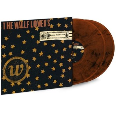 The Wallflowers: Bringing Down the Horse (LIMITED EDITION: Brown & Black Marbled Vinyl)
