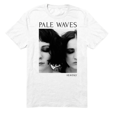 Pale Waves: Heavenly Tee - S