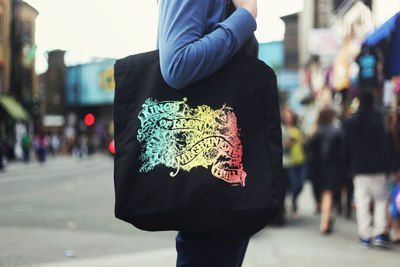 Kings Of Leon: Mechanical Bull Tote Bag