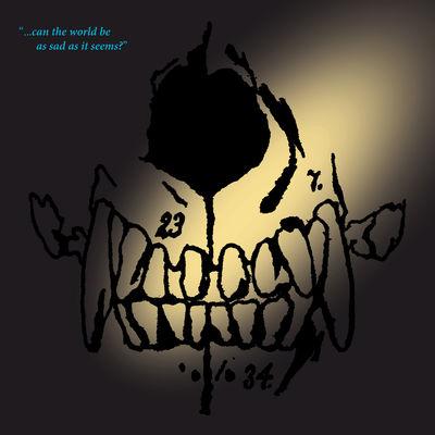 Throbbing Gristle: Heathen Earth: Blue Vinyl