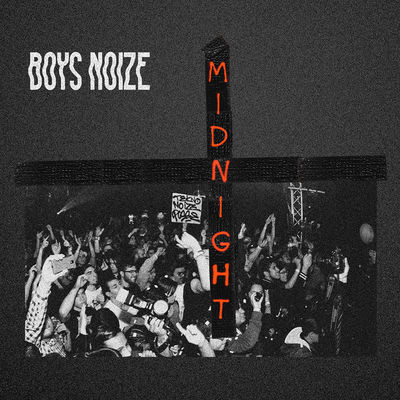 Boys Noize: Midnight