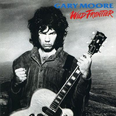 Gary Moore: Wild Frontier