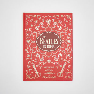 Abbey Road Studios: The Beatles In India
