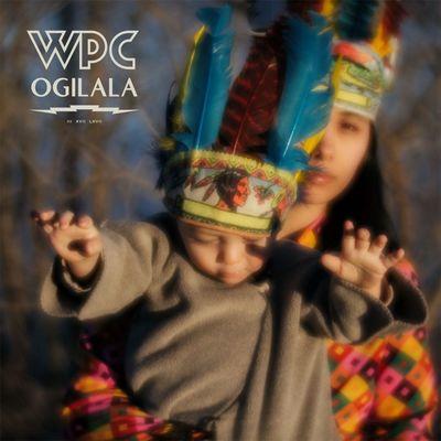 William Patrick Corgan: Ogilala