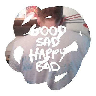 Micachu And The Shapes: Good Sad Happy Bad