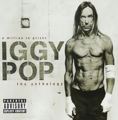 Iggy Pop: A Million In Prizes