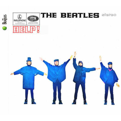 The Beatles: Help!: Remastered