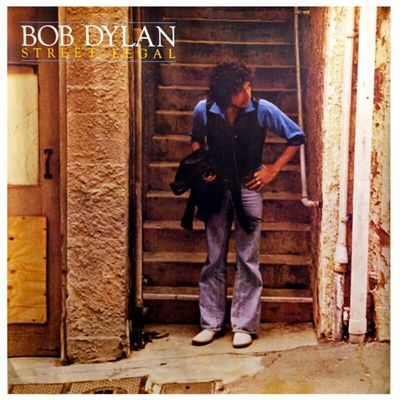 Bob Dylan: Street-Legal [2019 Reissue]