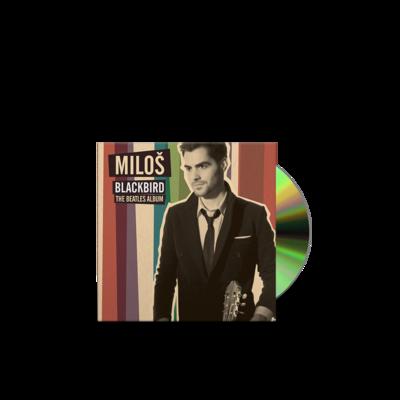 Miloš: Blackbird: The Beatles Album