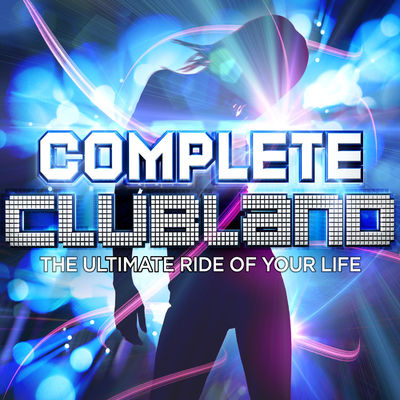 Various: Complete Clubland CD